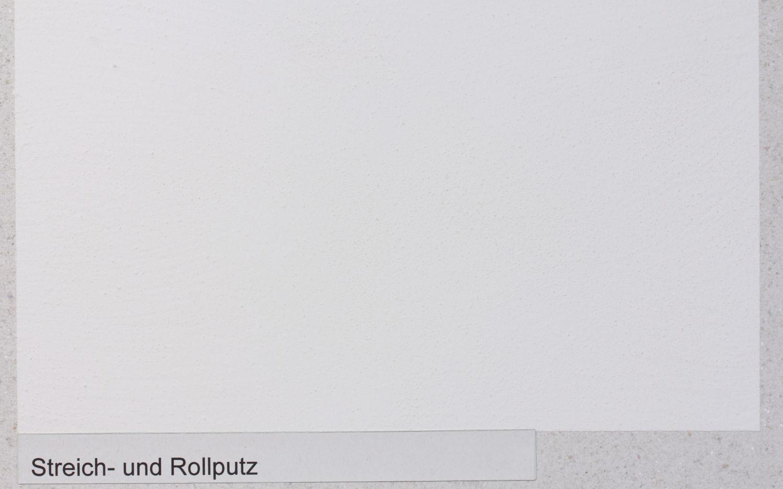 Gut gemocht Kreidezeit Streich- und Rollputz | Kreidezeit Naturfarben Shop von NN64